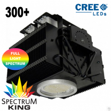 Spectrum King 300+ LED 340w - Wide Angle